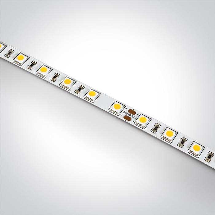 LED-Strips, profiler og dimmere